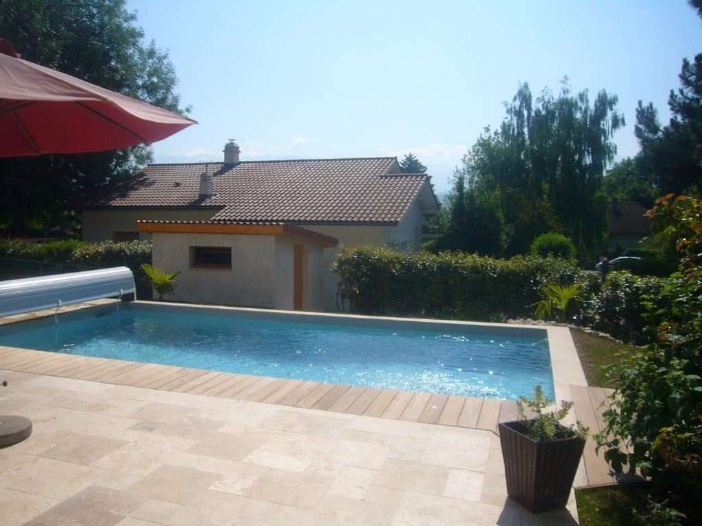 Fin installation piscine a claix md paysage conseils Installation piscine